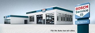 Bosch Service Jakob