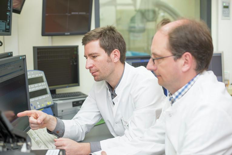 Chefarzt (m/w) Gynäkologie / Onkologische Gynäkologie