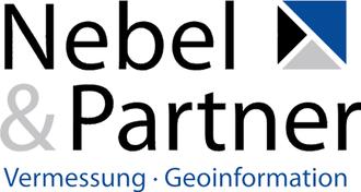 Nebel & Partner Vermessung und Geoinformation / Robert Hau u. Jan Fiedler