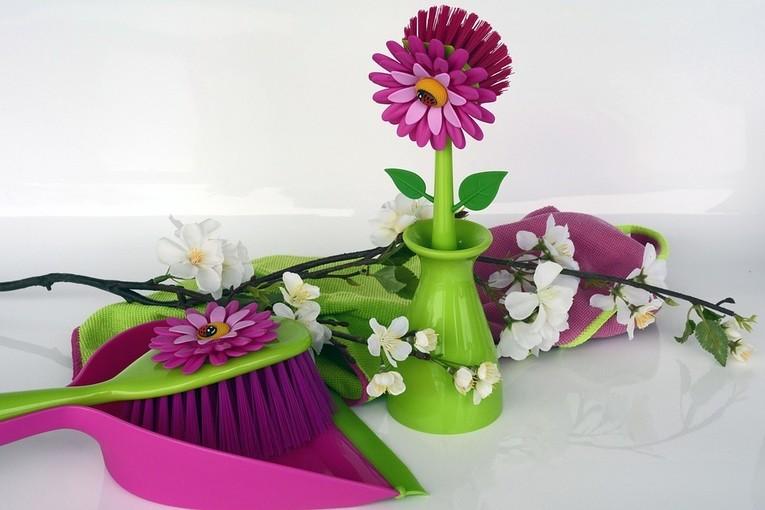 Mitarbeiter/in für Reinigungsarbeiten Teilzeit oder Minijob