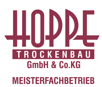 Hoppe Trockenbau GmbH & Co KG Meisterfachbetrieb OT Suckow