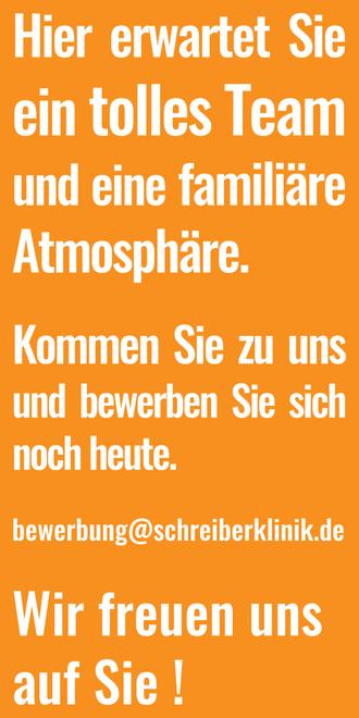 Klinik Dr. Schreiber GmbH
