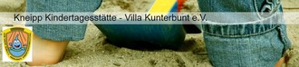 Kneipp Kindertagesstätte Villa Kunterbunt