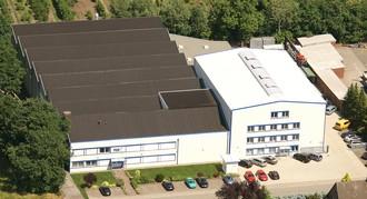 Maschinenbau u. Konstruktion GmbH Elmshorn