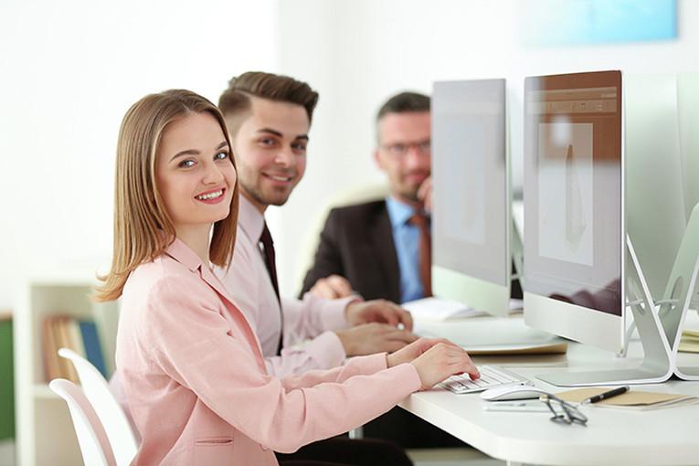 Organisationsprogrammierer (m/w)