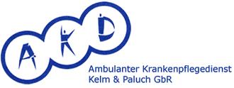 Ambulanter Krankenpflegedienst Kelm & Paluch GbR