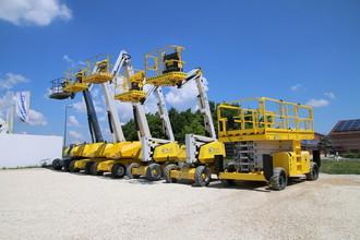 Besl GmbH Arbeitsbühnen & Stapler