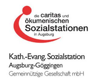 Kath.-Evang. Sozialstation Augsburg-Göggingen gGmbH