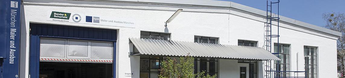 Bender & Schuricht GmbH Malereibetrieb