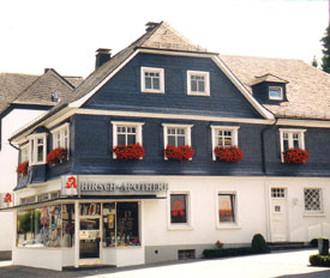 Hirsch-Apotheke Freienohl