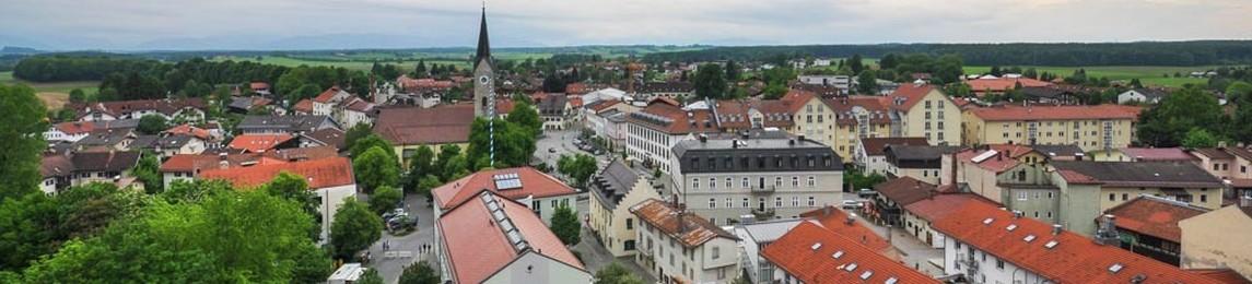 Gemeindewerke Holzkirchen