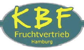 KBF Fruchtvertrieb Hamburg GmbH & Co. KG