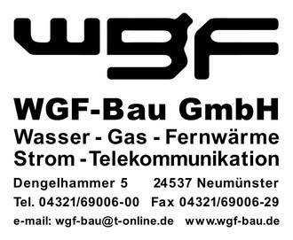WGF-Bau GmbH