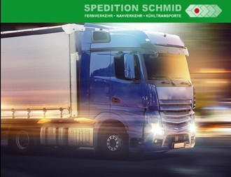 Spedition Schmid GmbH & Co. KG