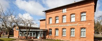 ENON GmbH & Co.KG Eisenbahnromantik Hotel