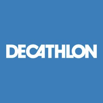 Decathlon Sportspezialvertriebs GmbH Decathlon Mannheim