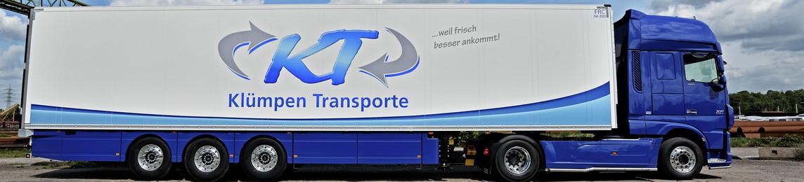 Klümpen Transporte