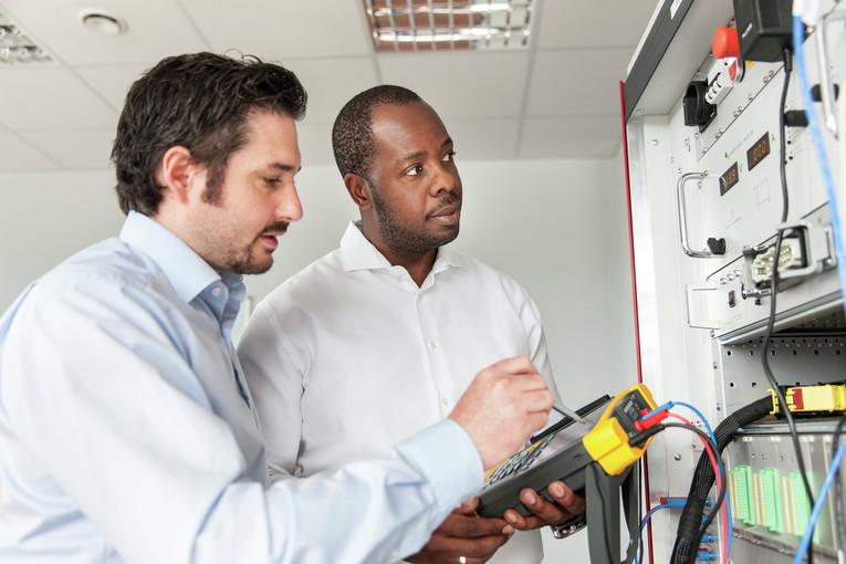 Testmanager und Projektleiter (m/w) im Bereich Vorausschauende Sicherheitsfunktionen