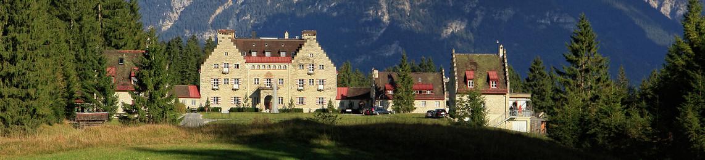 Hotel & Wellness-Refugium Das Kranzbach