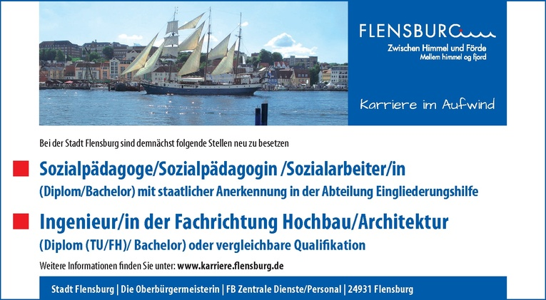 Sozialpädagoge/Sozialpädagogin /Sozialarbeiter/in