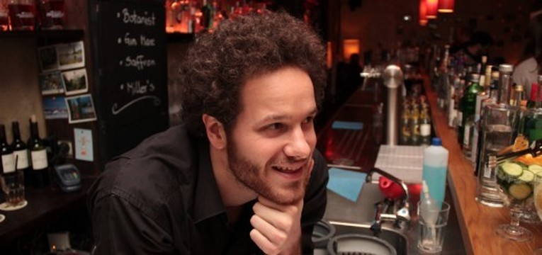 Barkeeper/in in Vollzeit (m/w)