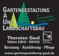 Gartengestaltung Gaul