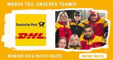 Deutsche Post AG Niederlassung BRIEF Herford Jobs
