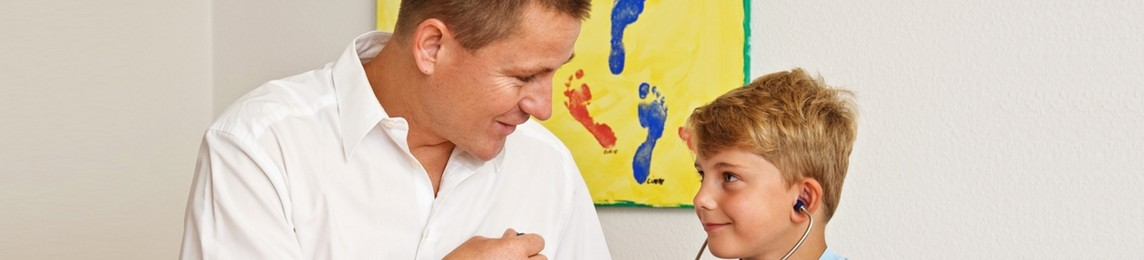 Kinderarztpraxis Kemmerich