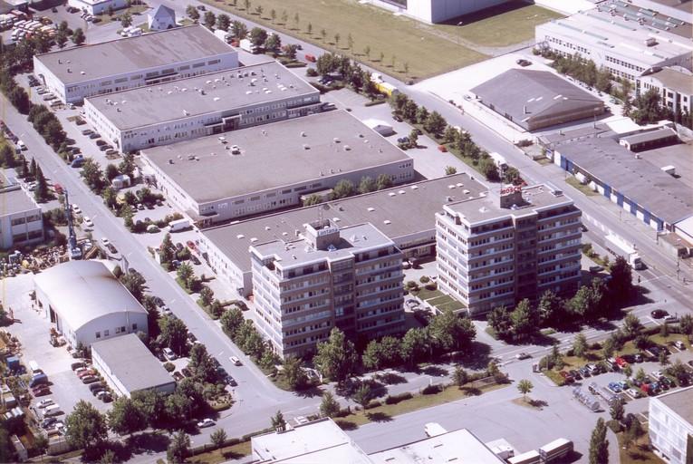 Kaufmännische Mitarbeiter/in für Mietabrechnungen und Zahlungsverkehr unserer Gewerbe-Immobilien in TZ (20 Std./Wo.)