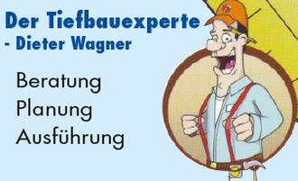 Der Tiefbauexperte Dieter Wagner