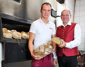 Bäckerei und Konditorei Kasprowicz