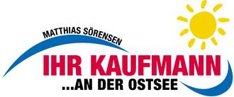 Matthias Sörensen IHR KAUFMANN
