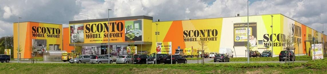 Jobs Von Sconto Sb Der Möbelmarkt Gmbh
