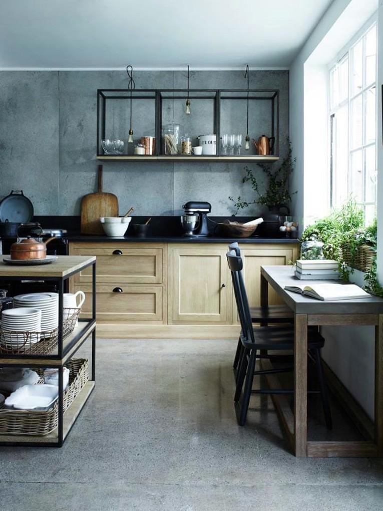 Kreative Küchenplanerin, kreativer Küchenplaner