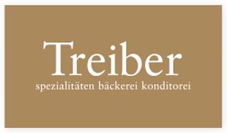 Bäckerei und Konditorei Treiber GmbH