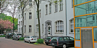 Wortmannstift Ruhrort