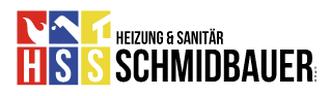 Heizung Sanitär Schmidbauer GmbH