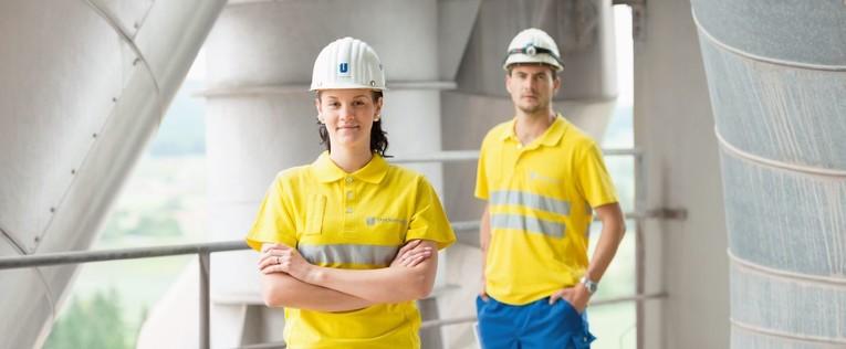 Ausbildung zum Elektroniker (m/w) für Betriebstechnik Schwerpunkt Produktions- und verfahrenstechnische Anlagen bei der Deuna Zement GmbH  - Referenznummer: JTH082018