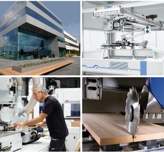 WEINMANN Holzbausystemtechnik GmbH