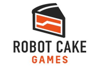 Robot Cake Games
