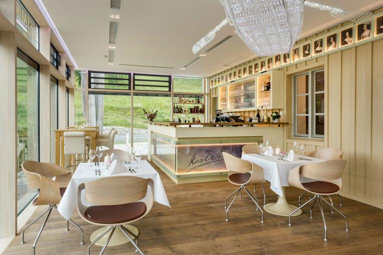 Mitarbeiter/-in Service im Westerhof-Café (Teilzeit)