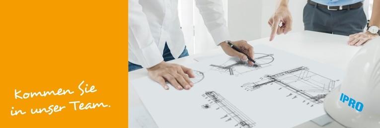 Ingenieur Anlagen- und Rohrleitungsbau (m/w)