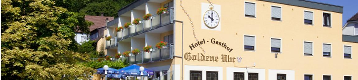 Karl Stiehle OHG - Hotel Goldene Uhr