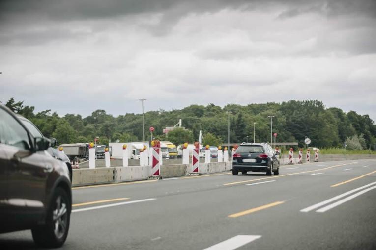 Bauleiter (m/w) für Verkehrssicherung