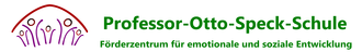Prof.-Otto-Speck-Schule, Förderzentrun emotionale- soziale Entwicklung