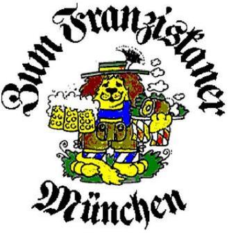 """Gaststätte """"Zum Franziskaner"""""""