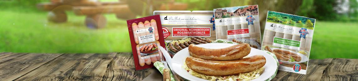 WOLF Wurstspezialitäten GmbH | Standort Schmölln