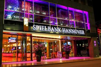 Spielbanken Niedersachsen GmbH