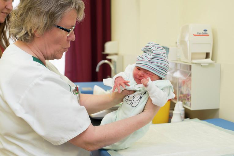 Gesundheits- und Kinderkrankenpfleger (m/w) Neonatologie / Kinderintensivstation