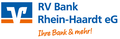 RV Bank Rhein-Haardt eG Jobs